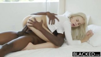 Explicit cock sucking with lusty spectator hotties